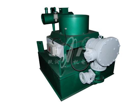 RCDEL-T强冷油循环电磁除铁器